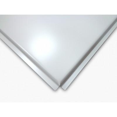 Кассета Албес АР600А6 белая матовая стальная