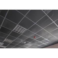 Кассетный потолок из ПВС