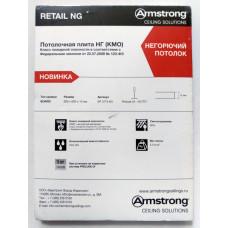 ARMSTRONG RETAIL NG Board 600 x 600 x 12 мм