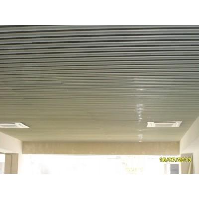 Кубообразный потолок Cesal Канадский «L» дизайн