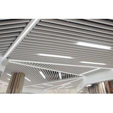 Кубообразный потолок Cesal Скандинавский «С» дизайн