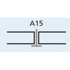 Rockfon MediCare Standard 12 мм 0,85 αw